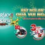 """Tổng kết trao giải chương trình """"Kaspersky – Kết nối an toàn, quà vui ngày Tết"""""""