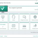 Kaspersky Lab ra mắt dòng giải pháp mới với nhiều tính năng được nâng cao