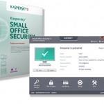 Kaspersky Small Office Security đạt điểm số cao trong 3 bài kiểm tra mới nhất