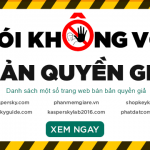 Cảnh báo các trang web bán bản quyền phần mềm Kaspersky giả