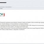 Phần mềm độc hại Android Backdoor giả mạo ứng dụng bảo mật của Kaspersky Lab