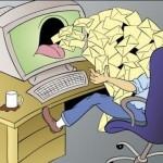 Tình hình thư rác trong tháng 6: Thư giả mạo dịch vụ đặt vé, đặt phòng tăng đột biến