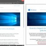 Vội vàng với Windows 10, lây nhiễm trojan gián điệp vào PC