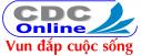 Công ty cổ phần nội dung số CDC Online