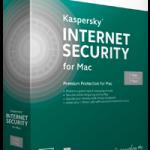 Kaspersky Lab ra mắt giải pháp bảo mật nâng cao cho MAC và Android