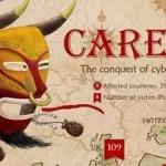 """Kaspersky Lab công bố """"The Mask"""" – Một trong những hoạt động gián điệp mạng toàn cầu tiên tiến nhất hiện nay"""