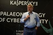 Các nhà nghiên cứu của Kaspersky Lab tạo ra công cụ phần mềm miễn phí để thu thập bằng chứng từ xa sau những cuộc tấn công mạng