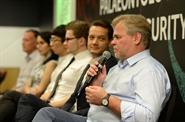 Kaspersky Lab tiết lộ cách săn đuổi hacker tại hội thảo Palaeontology of Cybersecurity