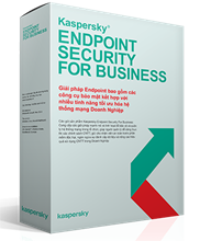 Kaspersky Endpoint Security cho Doanh nghiệp | Advanced