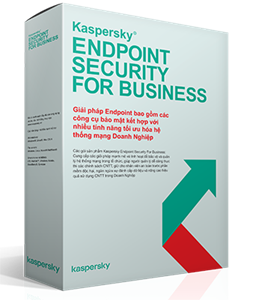 Kaspersky Endpoint Security cho Doanh nghiệp | Cloud