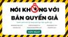 Cảnh báo các trang web bán bản quyền phần mềm Kaspersky giả mạo