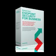 Kaspersky Endpoint Security for Business được bình chọn là phần mềm bảo mật cho doanh nghiệp được ưa chuộng nhất 2019
