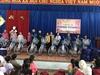 """1900 phần quà khuyến học và 100 xe đạp được trao tặng chiến dịch """"Xuân tình nguyện – Vì hạnh phúc trẻ thơ năm 2021"""""""