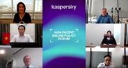 Kaspersky cùng các chuyên gia chính sách và chuyên gia an ninh mạng đa quốc gia đưa ra các chiến lược tăng cường phòng thủ mạn