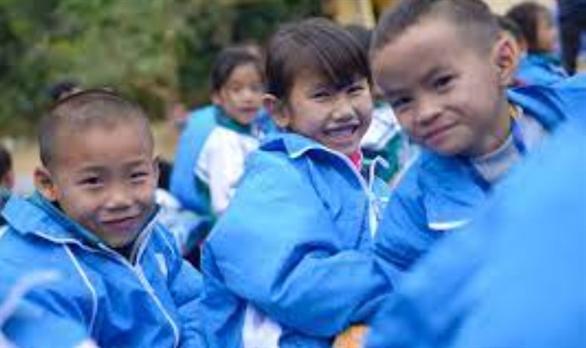 Quỹ hỗ trợ giáo dục NTS Kaspersky